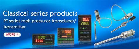 Melt Pressure Transmitter|high Temperature Melt Pressure