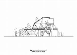 PAO People's Architecture Office · People's Station · Divisare