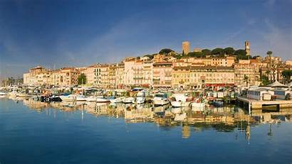 France Port Cannes Wallpapers Countries Views Definition