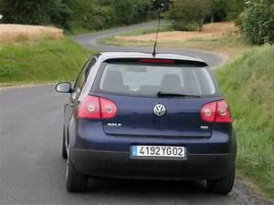 Fap Golf 5 : essai volkswagen golf 1 9 tdi 105 fap dsg7 la derni re bo te la mode ~ Melissatoandfro.com Idées de Décoration