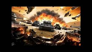 World Of Tanks Music   49  Intro Kharkov