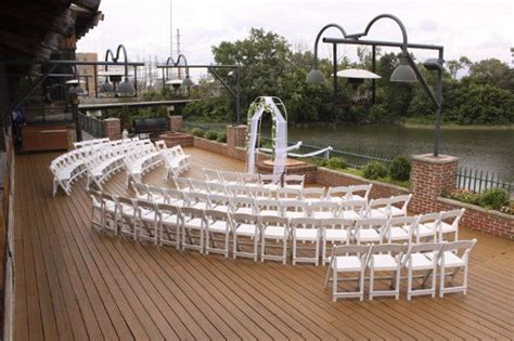 boat house  confluence park  weddingwire