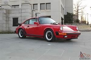 Porsche 911 3 2 : 1985 porsche 911 3 2 carrera ~ Medecine-chirurgie-esthetiques.com Avis de Voitures