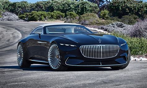 Maybach Car :  Company History, Current Models, Interesting