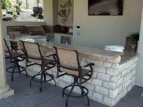 custom outdoor kitchens sacramento