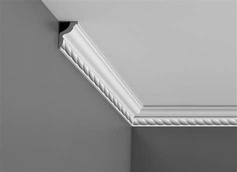 Classic Cornice by Classic Rope Cornice 22 Uk Home Interiors