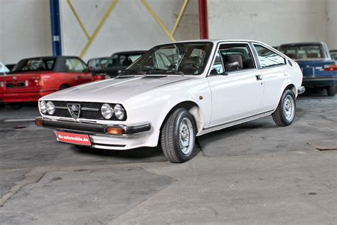 Alfasud Sprint Veloce 1 5 Johnywheelscom