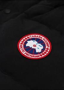 Canada Goose Freestyle Vest Black