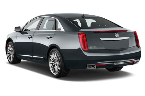 cadillac xts reviews  rating motor trend
