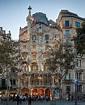 Casa Batlló - Wikidata