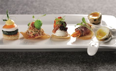 cuisine canapé food canapes 28 images mini plastic canape dishes are