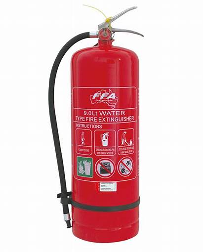 Fire Water Extinguisher Air Extinguishers 0l Match
