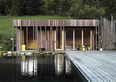 Beton Holz Fassade by Facade Louvers For Spa Maishofen At On Behance