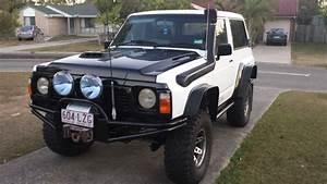 4x4 Patrol : 1991 nissan patrol st 4x4 gq car sales qld brisbane ~ Gottalentnigeria.com Avis de Voitures