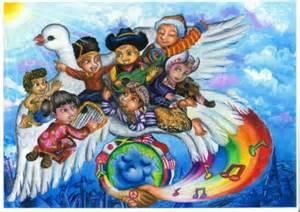 Peace and Harmony Art