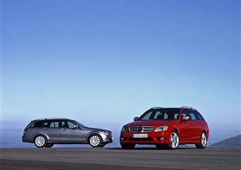 C Class Estate Wallpaper by Mercedes C Class Estate Wallpaper Car Pictures