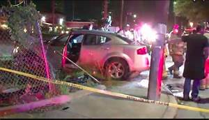 UPDATED: Driver Plows Into Crowd Outside Montrose Gay Bar ...