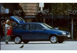 Consommation Fiat Tipo Essence : fiche technique fiat tipo commerciale tipo pop ann e 1995 ~ Maxctalentgroup.com Avis de Voitures