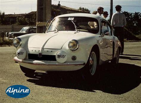 Normandie Autos Sports .::. Alpine Baptisé « Célébration ...