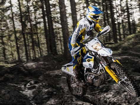 Husqvarna Fe 501 Picture by 2015 Husqvarna Fe 501 Gallery 570067 Top Speed