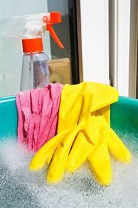 Dusche Reinigen Backpulver : hausmittel fugen reinigen so entfernen sie krusten im ~ Lizthompson.info Haus und Dekorationen