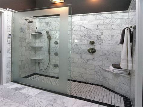 bathroom walk in shower designs walk in shower ideas for small bathrooms goldenrod