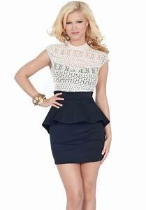 Mini Skirt Dress   Fashion Skirts