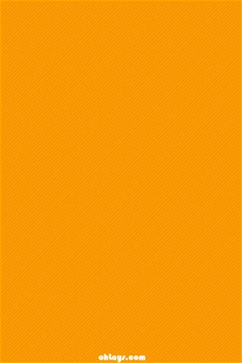 Orange Wallpaper For Iphone by Orange Iphone Wallpaper 341 Ohlays