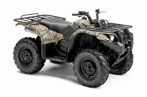 New 2014 Yamaha Grizzly 450 Auto 4x4 Eps Atvs For Sale In