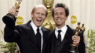 Brian Grazer pays tribute to 'A Beautiful Mind' subject ...