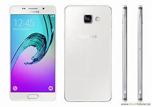 Partage De Connexion Samsung A5 : samsung galaxy a5 2016 sm a510m photos phonemore ~ Medecine-chirurgie-esthetiques.com Avis de Voitures
