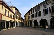 Abbiategrasso, a photo from Milan, Lombardia   TrekEarth