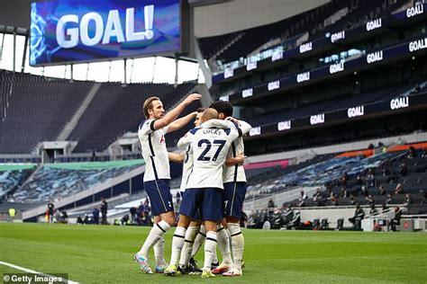 'Mourinho HAS to take responsibility': Spurs are an ...