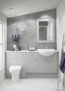 Fitted, Bathroom, Uk