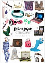 Girls teen gifts gifts that