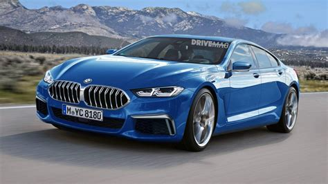 2019 Bmw 4 Series Gran Coupe by We Imagine The 2019 Bmw 8 Series Gran Coup 233 And 2019 Bmw