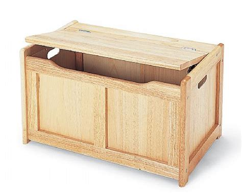 toy chest woodworking plans  plans diy