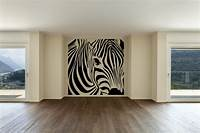 trending zebra wall decals Zebra Wall Decals Decor Ideas