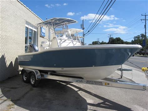 Bulls Bay Boat Dealers In Nc by Quot Pioneer Quot Boat Listings In Nc