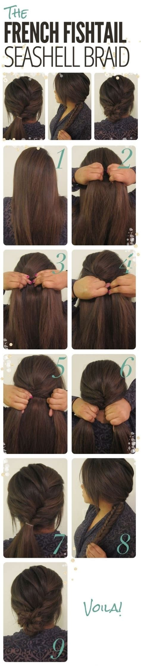 cobra braid side ponytail cute girls bridal hairstyles