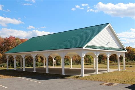 a frame style house plans pavilions timber frame vinyl the barn yard great