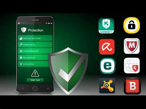 anti virus  android  youtube