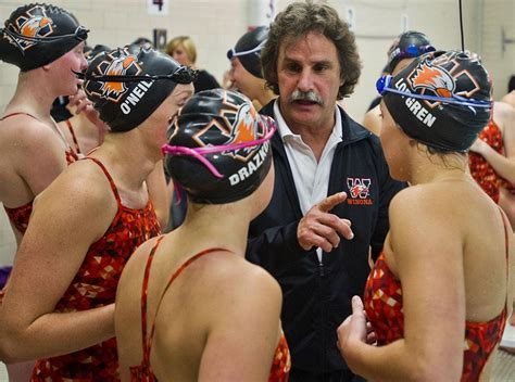 Winona Girls Swimming Reloads After