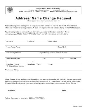social security name change form florida healthy breakfasts for weight loss recipes name change