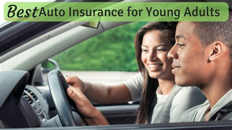 car insurance for adults best auto insurance for adults