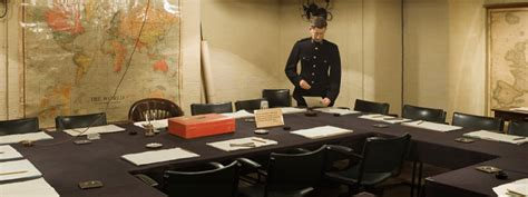 churchill war cabinet rooms churchill war rooms museum review don t touch the dinosaurs