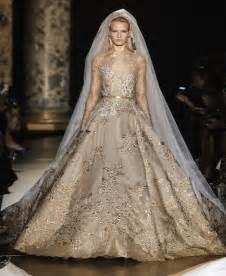 haute couture wedding dresses the haute couture bridal gowns chanel vs elie saab coco 39 s tea