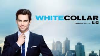... Tv Show White Collar Tv Show White Collar