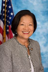 Mazie Hirono Becomes the First Asian American Woman in the ...