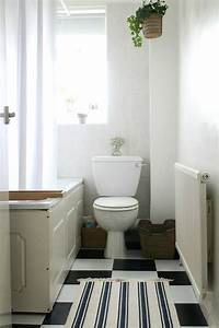 small bathroom makeovers five top tips for a small bathroom makeover | owl and ...